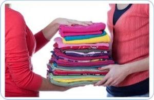 Kontakt Bügelservice Leipzig, wir bügeln Hemden, Blusen, Hosen, Haushalts- und Berufswäsche