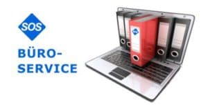 SOS Bürodienste Leipzig | Büroservice | Scanservice